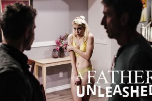 PureTaboo - Chloe Cherry A Father Unleashed