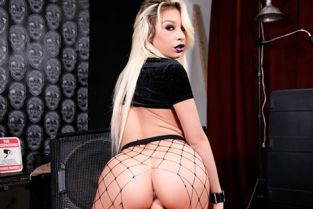 BurningAngel - Carmen Caliente All Access POV