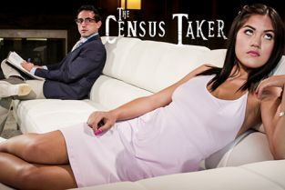PureTaboo - Kendra Spade The Census Taker