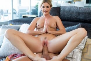 Show Me The Yoni India Summer, Keiran Lee