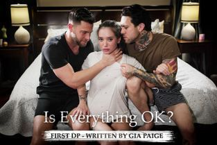 PureTaboo - Gia Paige Is Everything Ok