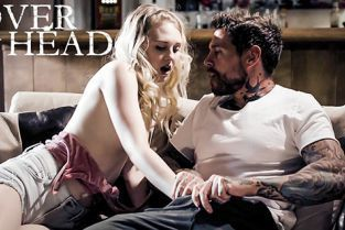 PureTaboo - Lily Rader Over Her Head