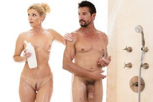 NuruMassage - India Summer The Boss And The Client