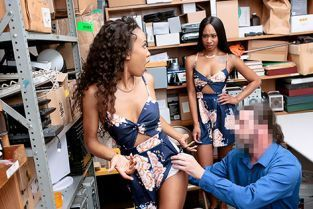 Shoplyfter - Demi Sutra, Lala Ivey Case No. 5004280