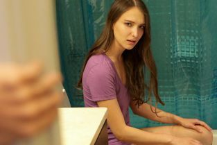 StepSiblingsCaught - Izzy Lush Pervy Step Brother