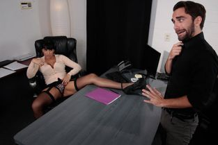 SheWillCheat - Mercedes Carrera It Costs To Be The Boss