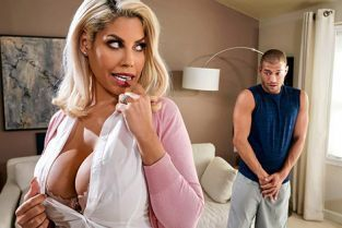 Bridgette B Preppies In Pantyhose Part 3 RealWifeStories