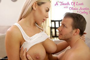 NFBusty - Olivia Austin A Touch Of Lust