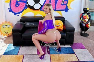 TrueAnal - Layla Love First Anal for Layla