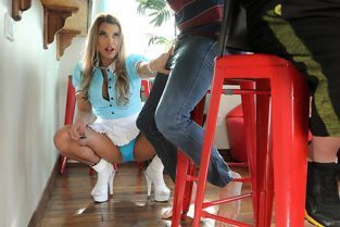 Mercedes Carrera You Just Might Get It MilfsLikeItBig