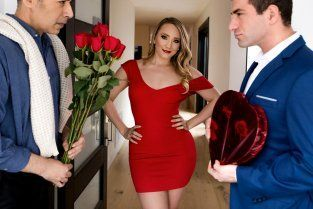 Earning My Valentine AJ Applegate, Keiran Lee