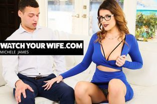 WatchYourWife - Michele James 25193