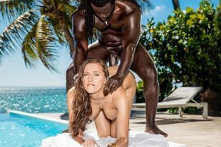 Blacked - Stacy Cruz Just One Time