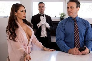Madison Ivy The Butler Did It RealWifeStories