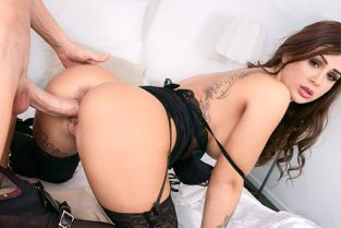 Private - Susy Gala The Naughty Maid