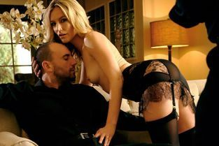 New Sensations - Mona Wales Mona Gets To Play A Game