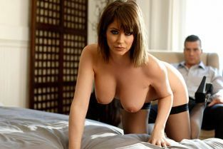 New Sensations - Emily Addison Look Who Is Here For Emily
