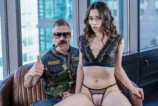 ToughLoveX - Aria Lee Cucking Chuck