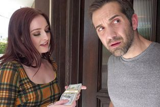 BangTrickery - Danni Rivers A Dirty Girl Next Door