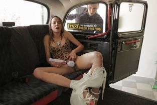 FemaleFakeTaxi - Francys Belle Neighbourly sexual favours