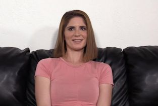 BackroomCastingCouch - Kate