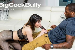 BigCockBully - Audrey Noir 25537