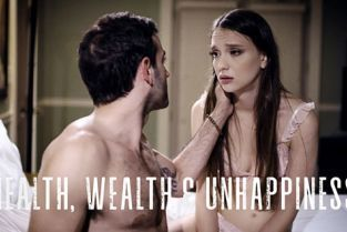 PureTaboo - Izzy Lush Health Wealth And Unhappiness