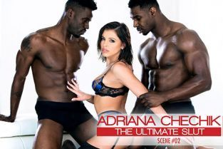 EvilAngel - Adriana Chechik Ultimate Slut