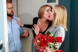 RealityKings - Sicilia, Marilyn Crystal The Professionals WeLiveTogether