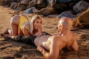 Vixen - Natalia Starr Proving My Worth