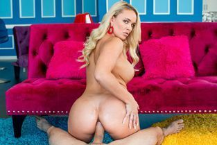 TushyRaw - Alexis Monroe She Likes It Hot
