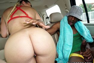 BangBros - Rharri Rhound El Negro De W****App MonstersOfCock