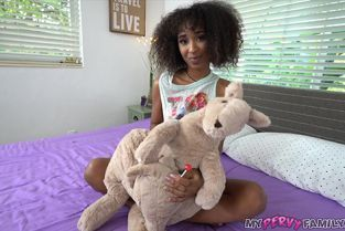 MyPervyFamily - Riley King I Want To Show You How Much I've Grown