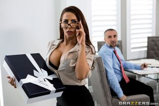 Madison Ivy The Assistants Affair BrazzersExxtra