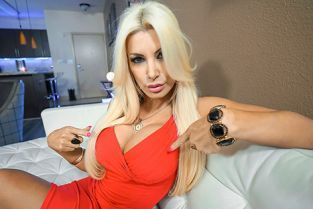 PervMom - Brittany Andrews Stepmoms Need Dick Too