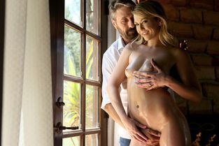 New Sensations - Adira Allure Adira Is Another Satisfied Wife In Waiting