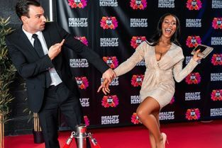 RealityKings - Jenna Foxx Step And Repeat Offender RoundAndBrown