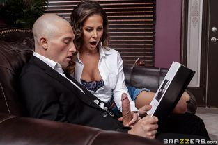 Cherie Deville Getting Even And Getting Laid MilfsLikeItBig