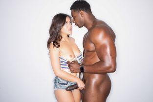 JulesJordan - Kendra Spade If Daddy Isn't Home to Fuck Kendra Spade's Ass After Class She's Going To Find Another BBC