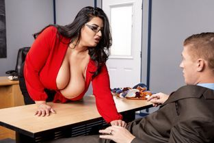 Sofia Rose Disciplinary Action BigTitsAtSchool