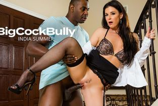 BigCockBully - India Summer 25894