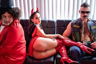 ToughLoveX - Andreina Deluxe Death Of Karl Part 2