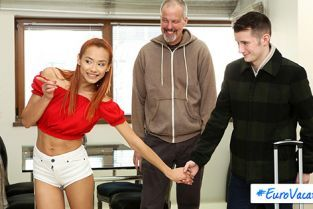 MyFamilyPies - Veronica Leal I've Always Wanted A Step Brother