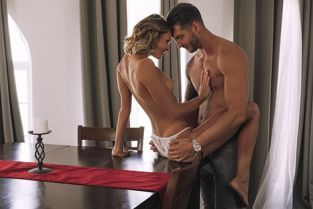 BellesaFilms - Emma Hix Taking It Slow