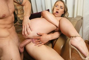 New Sensations - Kate Kennedy Kate Enjoys His Rules Of Anal