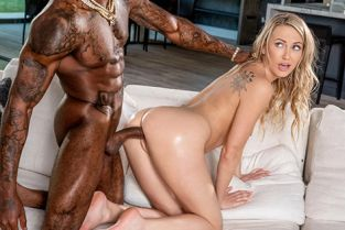 Blacked - Adira Allure All Business