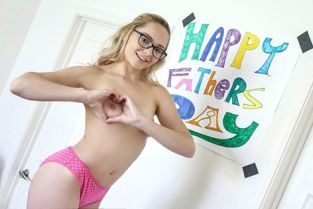 DadCrush - Aften Opal Fathers Day
