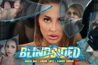DigitalPlayground - Alina Lopez Blindsided Episode 1