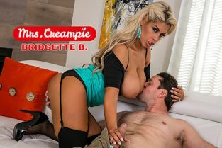 MrsCreampie - Bridgette B 26078