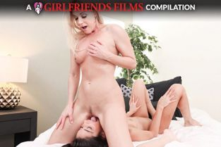 GirlfriendsFilms - India Summer Compilation